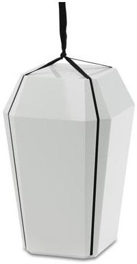 Diamant vit högblank -2